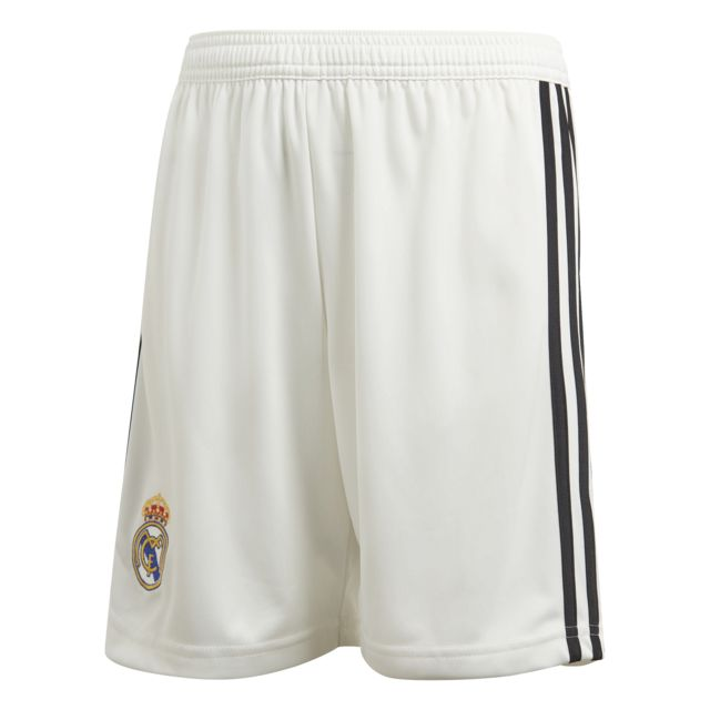 887f73bb95fad Adidas - Mini-kit domicile Real Madrid 2018 19 - pas cher Achat ...