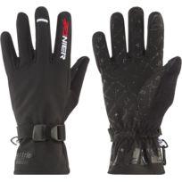 Zanier Gloves - Hike.ZB - Gants - noir