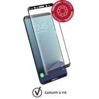 Force Glass - Verre trempé Galaxy S8 - Transparent