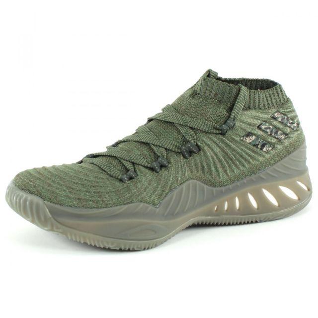 chaussure de basketball adidas crazy
