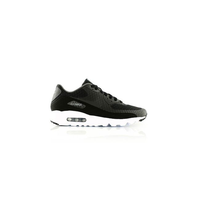 Basket Nike Air Max 90 Ultra Essential Noir 819474 013
