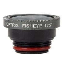Optrix - Objectif Fisheye Iphone 6 - 9475402
