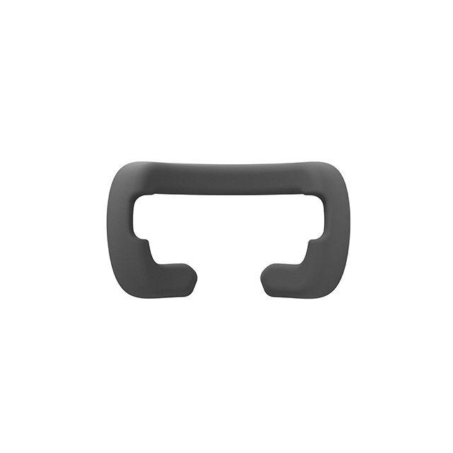 HTC Coussin facial large pour casque VIVE Lot de 2 coussins fassiaux large - Insert interchargeables en mousse pour le casque VIVE