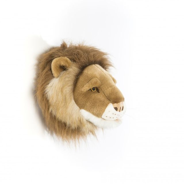 Bibib & Co - Tête de Lion
