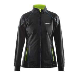 Craft - 3XC Veste High Function Dame Noire Veste ski nordique