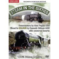 Network Fr - Steam In The Sixties IMPORT Dvd - Edition simple