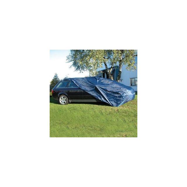 carpoint bache de protection auto polyester maxi 4 74m poly7 168cm x 115cm x 474cm pas cher. Black Bedroom Furniture Sets. Home Design Ideas