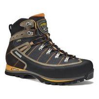 Asolo - Chaussures de randonnée Shiraz Gv Gtx noir marron