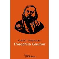 Des Equateurs - Théophile Gautier