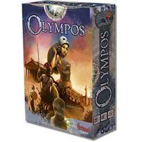 Ystari Games - Jeux de société - Olympos