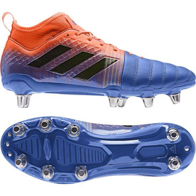 Adidas Chaussures Kakari X Kevlar 2 Soft Ground pas