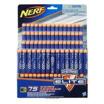 Nerf - Elite Recharges 75 pièces
