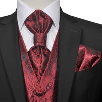 Costume homme bordeaux - Achat Costume homme bordeaux - Rue du Commerce ecea389d129