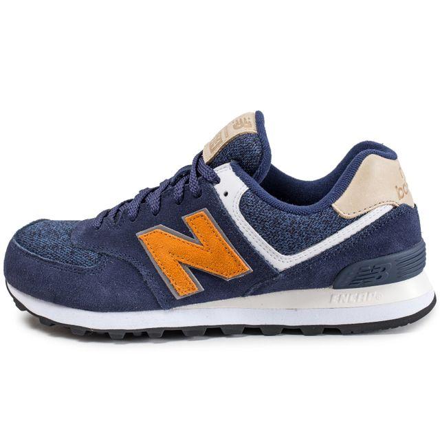 new balance bleu 40