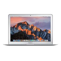MacBook Air 13 - 256 Go - MQD42FN/A - Argent