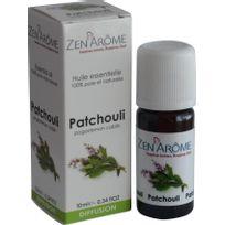 ZENAROME - Huile essentielle de patchouli