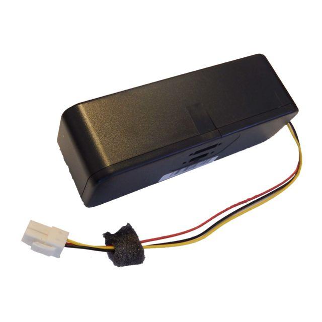 SR8846 SR8844 INTENSILO Li-Ion Batterie 6000mAh SR8843 pour Samsung Navibot SR8841 SR8848 comme VCA-RBT20. 14.4V SR8845 SR8847