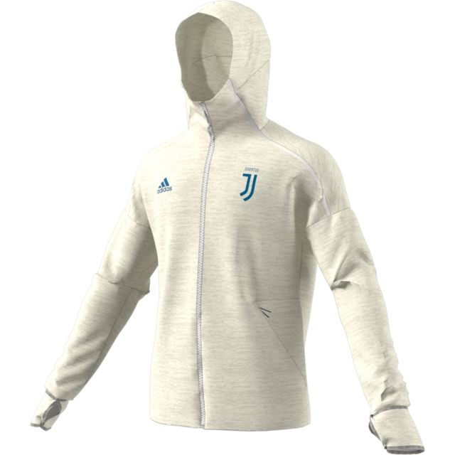 Veste à capuche Juventus Turin Z.N.E