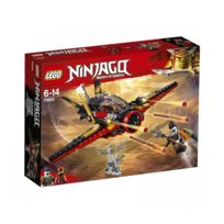 Lego - NINJAGO® - La poursuite dans les airs - 70650