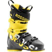 Rossignol - Chaussures De Ski Allspeed 120 Noir Homme