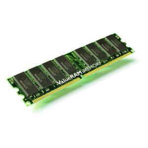 Mémoire KINGSTON DDR2 PC2-6400 - 1 Go 800 MHz - CAS 5 - KVR800D2N5/1G