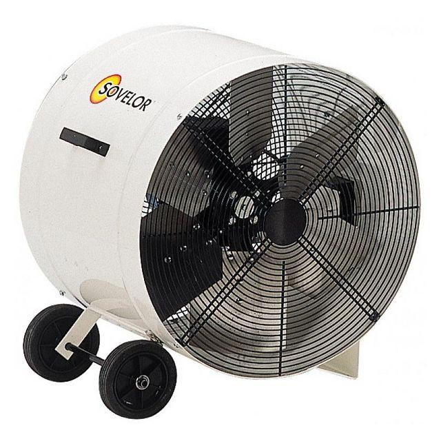 sovelor ventilateur extracteur mobile v 603 pas cher. Black Bedroom Furniture Sets. Home Design Ideas