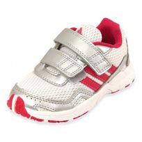 Adidas originals - Cleaser 2 Cf I Gri - Chaussures Bébé Fille Adidas
