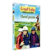 TF1 - Dvd Grand Galop, cheval passion