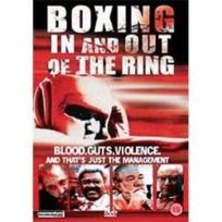 Momentum Pictures - Boxing In And Out Of The Ring IMPORT Dvd - Edition simple