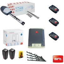 Bft - Pack Kit Deimos Bt A400 Et Kit Botticelli