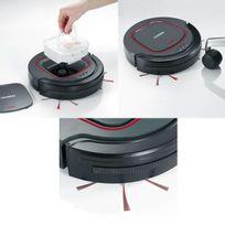 soldes aspirateur sans sac achat soldes aspirateur sans sac pas cher rue du commerce. Black Bedroom Furniture Sets. Home Design Ideas