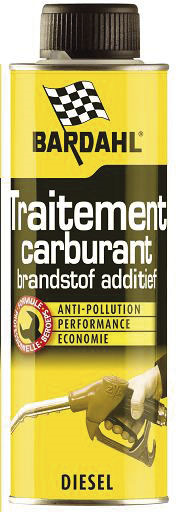 bardahl traitement anti pollution diesel 300ml bardhal 2011071 achat vente additifs pas cher. Black Bedroom Furniture Sets. Home Design Ideas