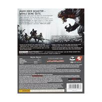 2K Games - Evolve import allemand