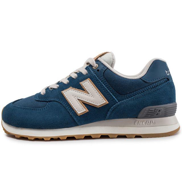 new balance homme 43 bleu