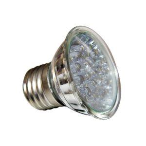 Jardideco ampoule leds blanc 1w e27 r f 66800 easy - Carrefour ampoule led ...