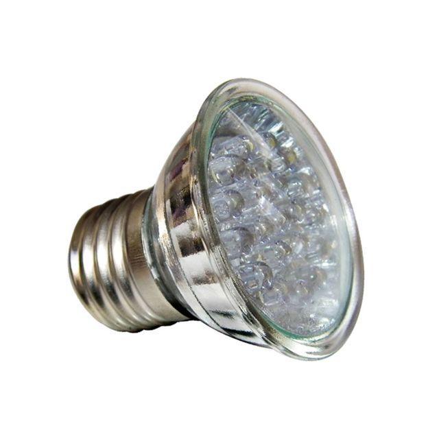 jardideco ampoule leds blanc 1w e27 r f 66800 easy connect pas cher achat vente ampoules. Black Bedroom Furniture Sets. Home Design Ideas