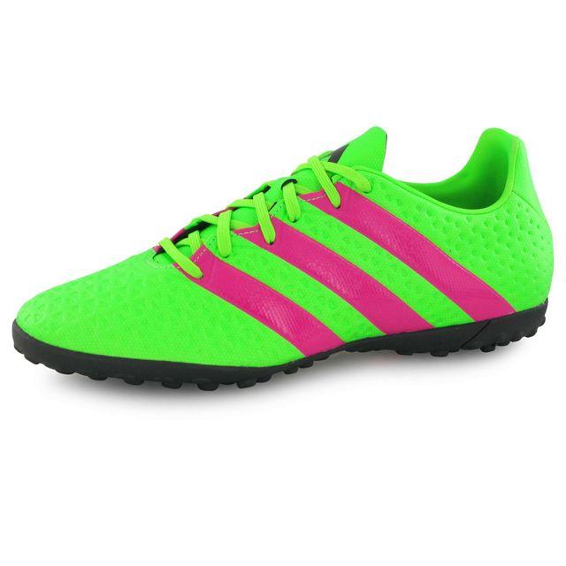Adidas performance Ace 16.4 Tf vert, chaussures de