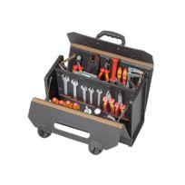 Parat - Sacoche à outils Top-line 420 x 185 x 315 mm - 16.000.571