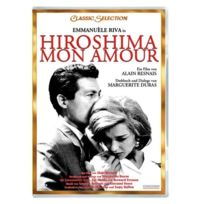 Concorde Video - Hiroshima Mon Amour IMPORT Allemand, IMPORT Dvd - Edition simple