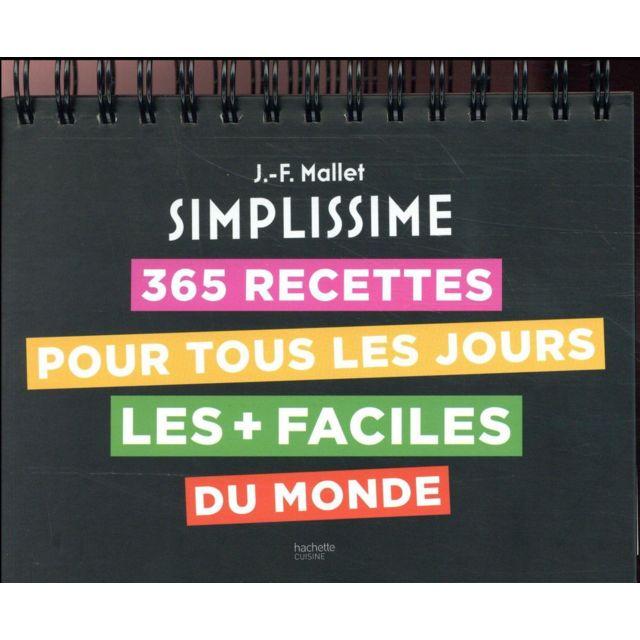 Hachette Pratique - Éphéméride simplissime