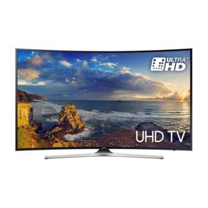 Samsung - TV Led 49'' - 49MU6292