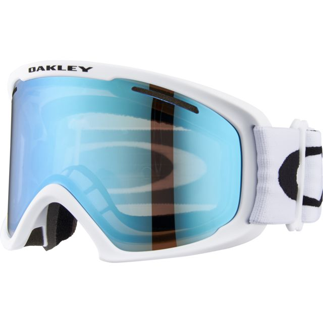6bc490a1f7e44 Oakley - O Frame 2.0 Xl - Lunettes de protection - bleu blanc - pas ...
