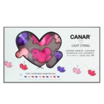 Baby Watch - Guirlande lumineuse Collection Canar modèle Girly