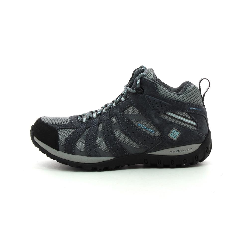 Chaussure de randonnée Redmond Mid Waterproof