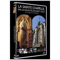 Gedeon - Sainte Chapelle par la volonté de Saint Louis Dvd