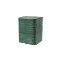 GARANTIA - Thermo-King - Kit Composteur avec grille de fond - 600L - Vert