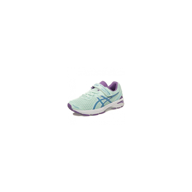 Ps Vert Running 1000 Chaussures Asics Fille 5 Multicouleur Gt wqxIzUTZ