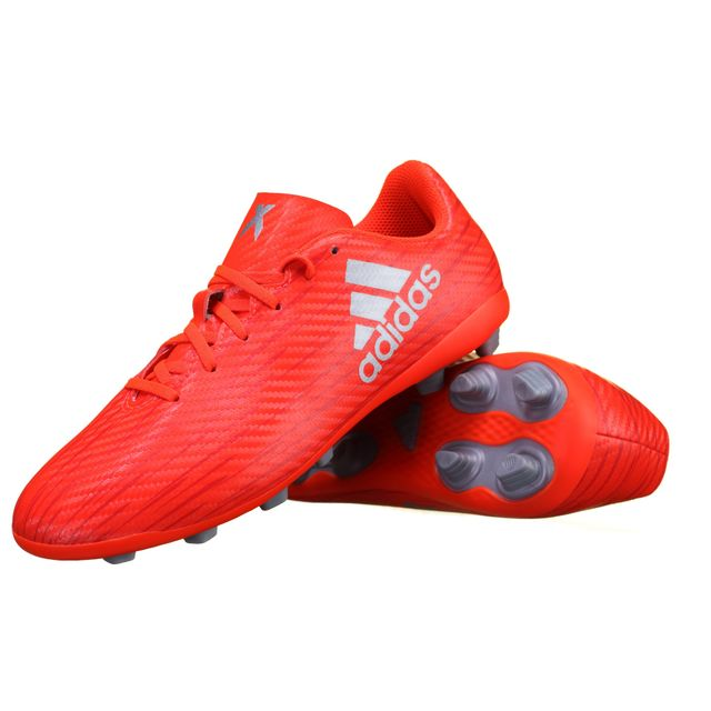 chaussure adidas orange