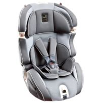 Kiwy - 4CX41XL04KW Housse De Remplacement Pour SiÈGE Auto Enfant Slf123 Avec Q-fix Gris Pierre