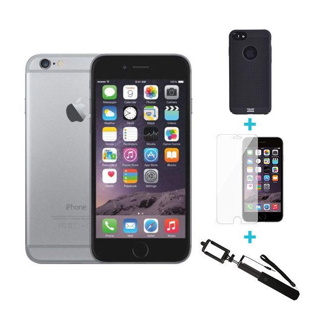 coque iphone 6 64 go